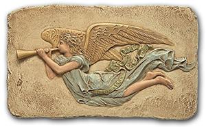 archangel_gabriel_blowing_trumpet_relief_color_lg