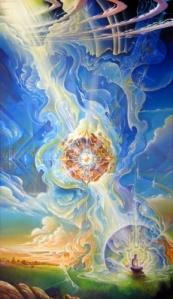 Universal energies