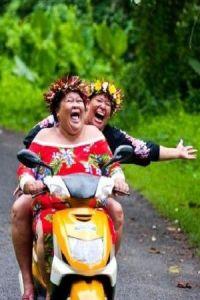 bike ladies