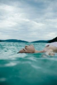blissful sea