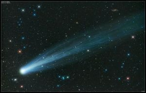 comet ison visible to naked eye
