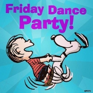Party dance Friday style