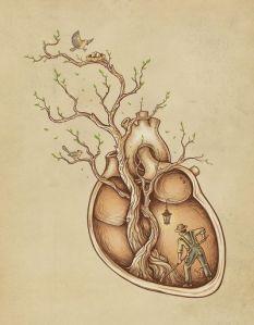 Tree of Life Art Print by Enkel Dika