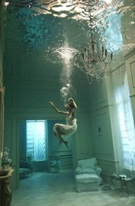 under water Designspiration