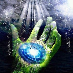 Universe is in our hands