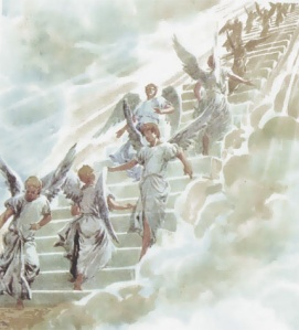 legions of angels