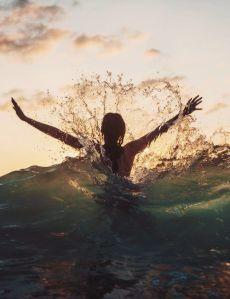 tsunami of love wave