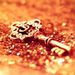 golden key of ideas