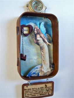 tinbox creation listen to your heart