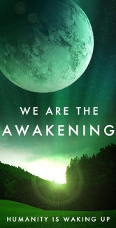 We are the awakening