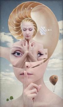 ascending spiral self