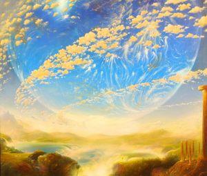 ascending conciousness
