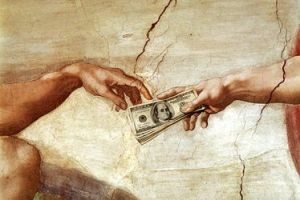divine prosperity