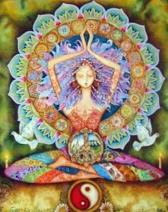 Meditation Centering
