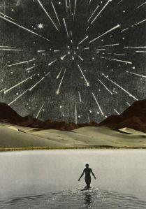 Sammy Slabbinck Collage Illustrations
