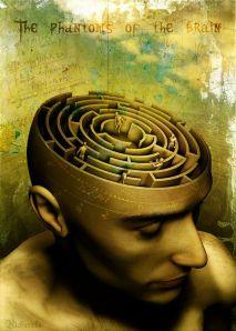 phantoms of the brain