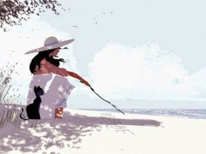 breathe - pascal campion