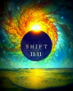 Shift to LOVE 11-11