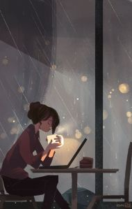 Pascal Campion - Writing