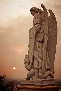 Archangel Michael