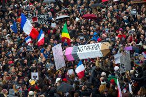 Charlie Hebdo - 11-01-2015