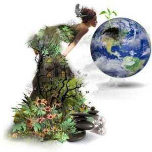 Gaia - the great mother of all