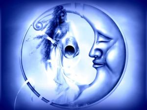 New Moon in Aquarius