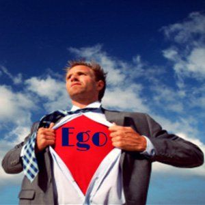 the role of the ego