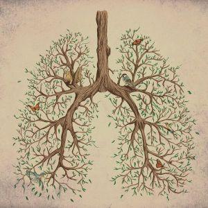 Breathe! by Marcelo Jiménez