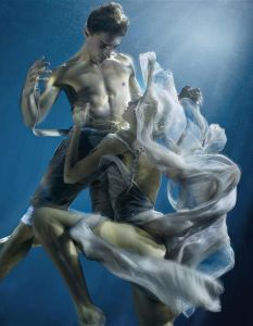 Truly, Madly, Deeply by Zena Holloway