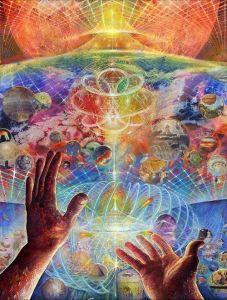 Manos y creación