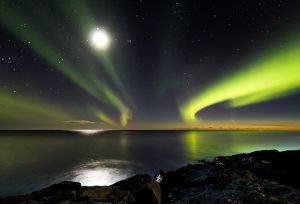 Ingólfur Bjargmundsson - 2013 astronomy photo of the year