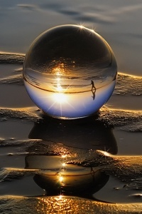 Water sphere - unknown