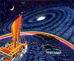 Hawaiis Cosmonauts by Ken Charon