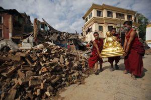 Nepal earthquake - The Guardian