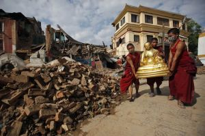 Nepal earthquake - The Guardian