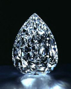 Star of Africa Diamond