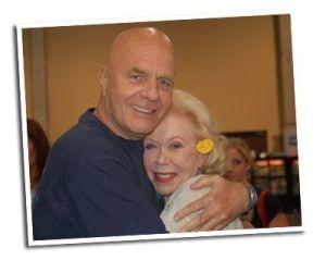 Louise Hay, Wayne Dyer - Louise'in 88. Yaş Gününde