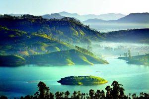 Cape Weligama Sri Lanka Ceylon Tea Trail
