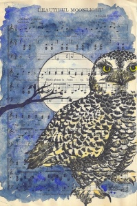 Owl music