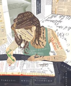 Writing - Collage