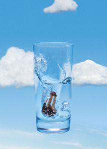 Logan Zillmer - Water Glass