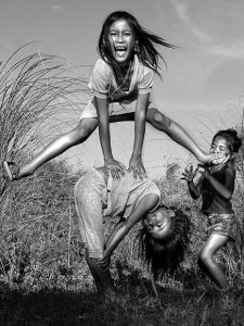 Nat Geo Children Photography
