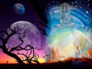 Wesak meditation
