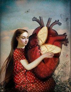Catrin Welz Stein - Heart