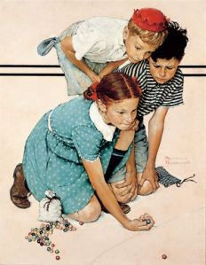 telling-stories-norman-rockwell