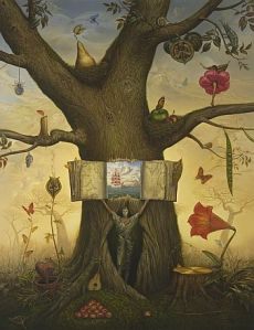 geneology-tree-vladimir-kush