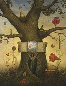 geneology-tree-vladimir-kush