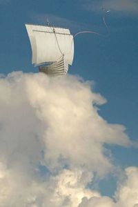 to-set-sail-in-the-clouds-artist-unknown