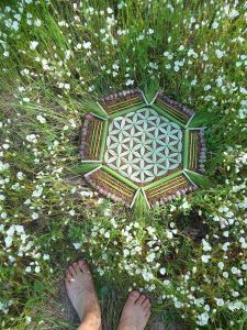 flower-of-life-earthing
